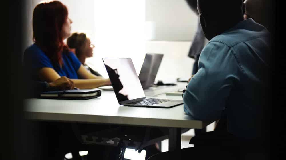 Le cursus de formation Visbilité Internet défini par l'Atelier Informatique