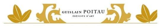 Guislain Poitau ébéniste d'Art