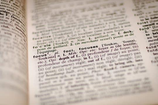 Le poids des mots clés dans les titres Hn de WordPress